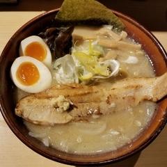 札幌ラーメン みその アクアシティーお台場店の写真