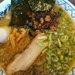東京豚骨拉麺 ばんから 八千代店の写真