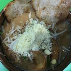 味噌屋 麺次郎の写真