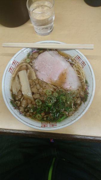 「尾道ラーメン」@いっぽんの写真