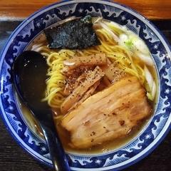 麺匠 佐蔵 佐久店の写真