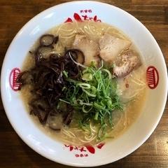 太宰府八ちゃんラーメン 天神店の写真