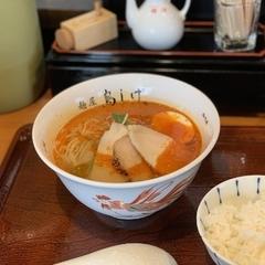 麺屋鳥しげ 八田本店の写真