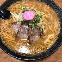 ラーメンさんぱち 滝川店の写真