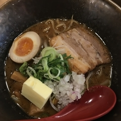 味噌ラーメン専門店 麺屋 國丸 梅田店の写真