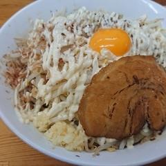 麺屋ガテンZの写真