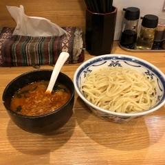 麺座風水の写真