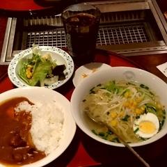 朝鮮飯店 安中店の写真