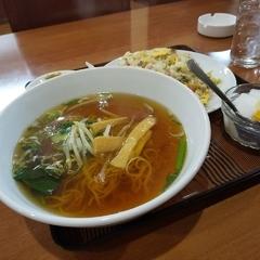 美山飯店 本店の写真