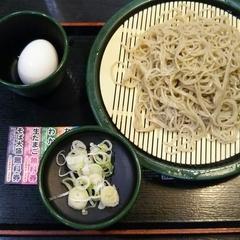 ゆで太郎 新大塚店の写真
