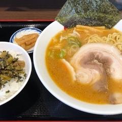 めん六や 茨城水戸東店の写真
