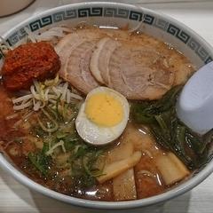 熊本拉麺 桂花 新幹線口店の写真