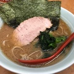 横浜ラーメン 武蔵家 幡ヶ谷店の写真