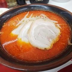 くるまやラーメン 飯能南町店の写真