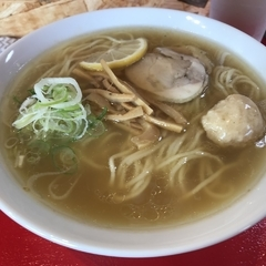 麺煌MOGAMIの写真