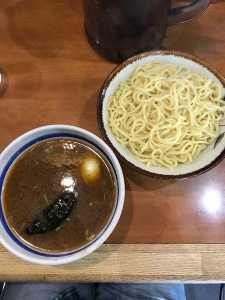 「あつもり 780円」@板橋大勝軒なりたやの写真