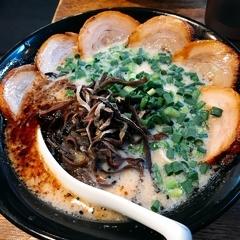 麺屋黒田 本店の写真