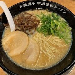 元祖博多中州屋台ラーメン 一竜 御茶ノ水北店の写真