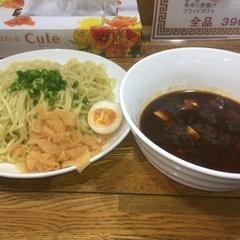 麻婆つけ麺 冠園の写真