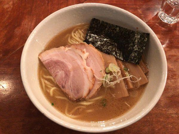 「ラーメンセット(1000円)」@noodlesの写真