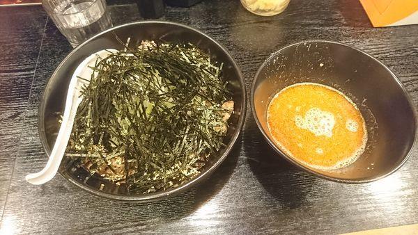 「肉そば」@麺屋 沼田の写真