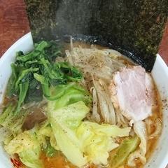 横浜ラーメン 町田家 小田急相模原店の写真