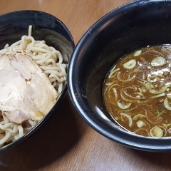 拉麺伝説きりんの写真
