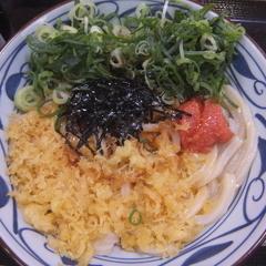 丸亀製麺 イオン葛西店の写真