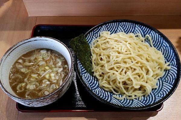 「つけ麺800円」@麺や 虎ノ道の写真