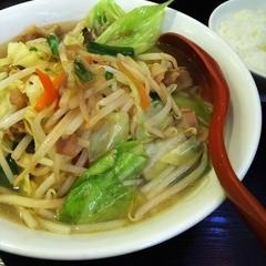 中国食堂 李さんの店の写真