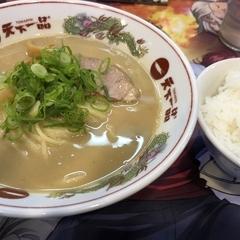 天下一品 歌舞伎町店の写真