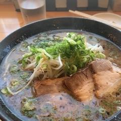 麺屋二郎 指宿駅前店の写真