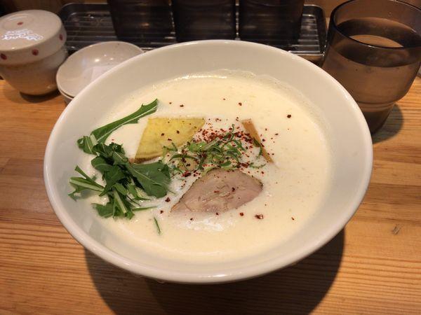 「名物龍ラーメン」@麺屋 龍の写真
