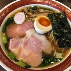 拉麺 いさりび 京成大久保店の写真