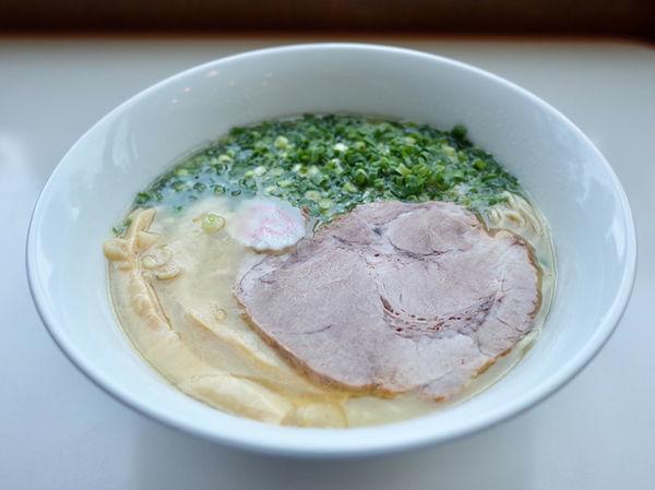 「鶏白湯 みそ…980円」@麺屋 菜々兵衛の写真