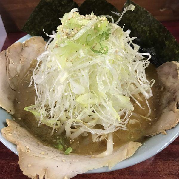 「麺恋らーめん」@九州大分ラーメン 麺恋亭 中華街店の写真