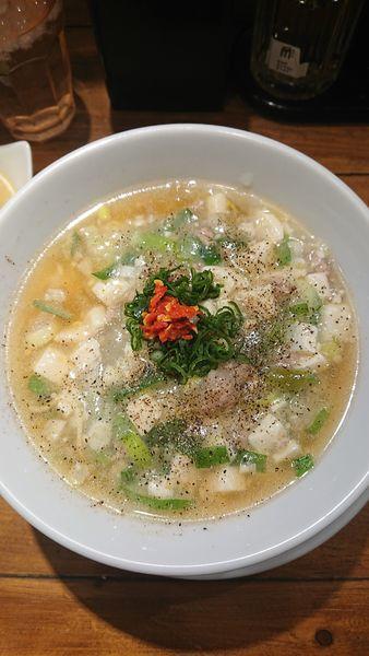 「キラーヌードル」@成都正宗担々麺 つじ田の写真