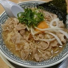 初代丸源ラーメン 上田店の写真