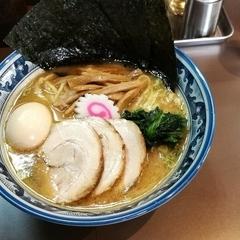 麺彩房 中野本店の写真