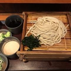 蕎麦冷麦  嵯峨谷 渋谷店の写真