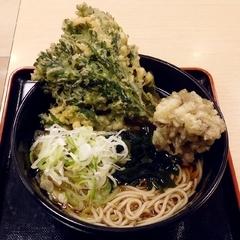 名代 箱根そば 永山店の写真