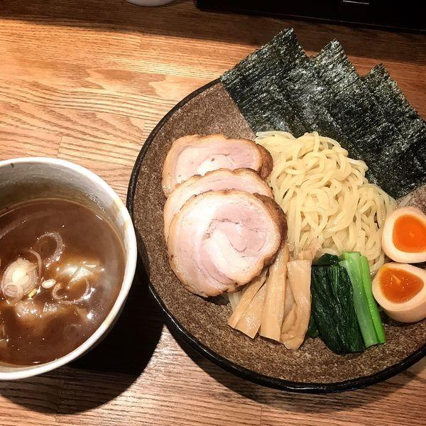「つけ麺」@麺屋ぬかじの写真