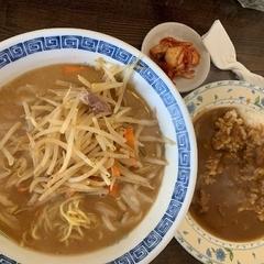 洋食 50BANの写真