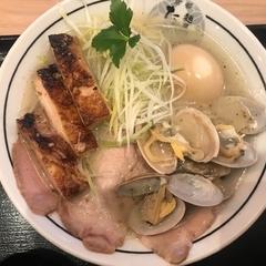 麺屋たけ井 TauT洛西口店の写真