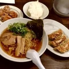 横浜家系ラーメン 道玄家 アトレ新浦安店の写真