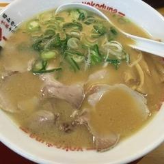 ラーメン 横綱 松戸店の写真