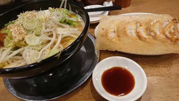 「野菜味噌」@とりの助 坂戸にっさい店の写真