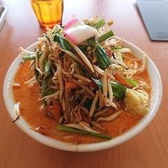 極濃湯麺 フタツメ 安中店の写真