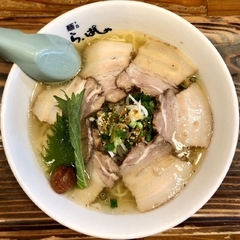 麺's ら.ぱしゃ 鹿児島鹿屋本店の写真