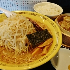 中華麺 江川亭 昭島店の写真
